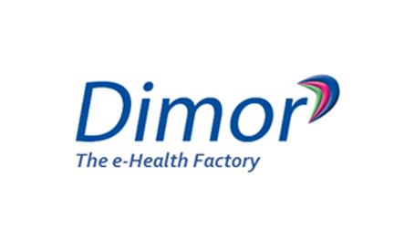 Dimor logo