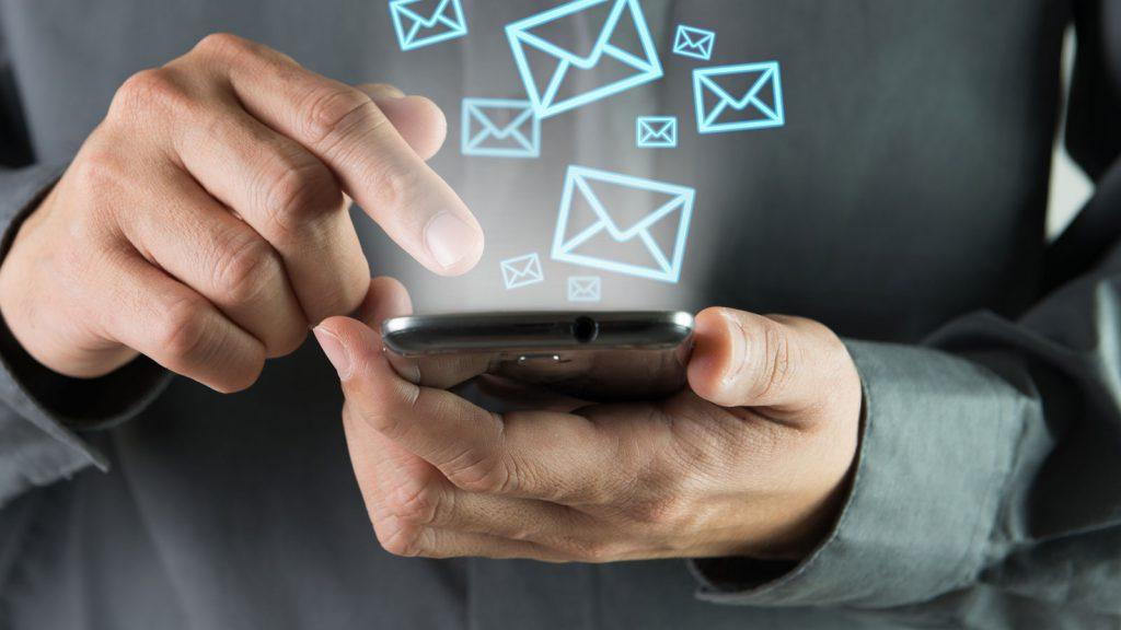 Dimor Proyect y como el email nos ayuda a mejorar la salud